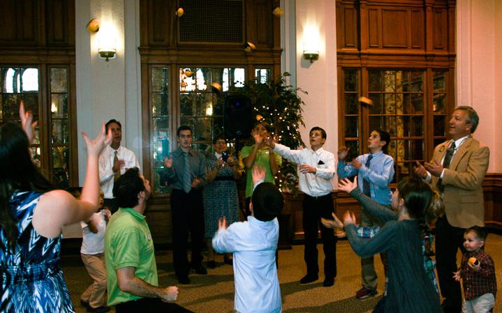 juggling workshop 2