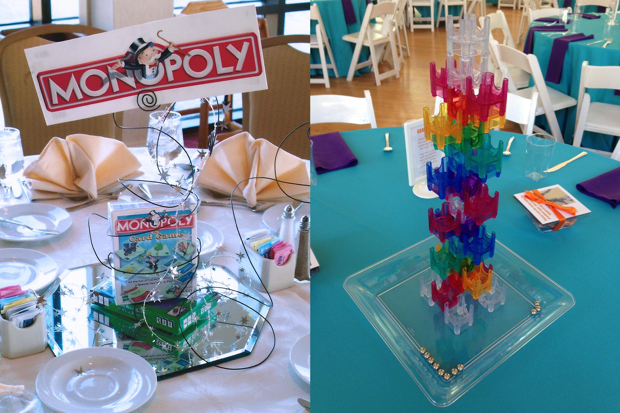 monopoly table set-up copy